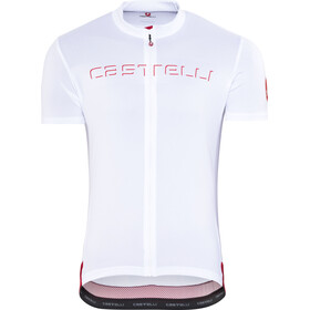 Castelli Prologo V Jersey Men white